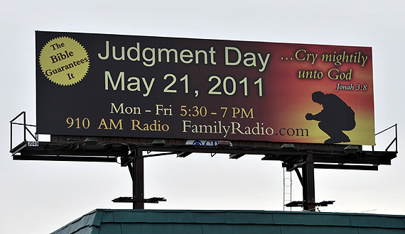 judgment day 3